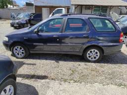 Fiat Palio weekend repasse