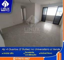 Vendo Apartamento de 97m² com 04 quartos em Caruaru/PE.