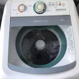 Título do anúncio: Conserto máquina de lavar com garantia