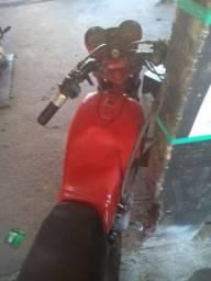 Vendo moto baratissima
