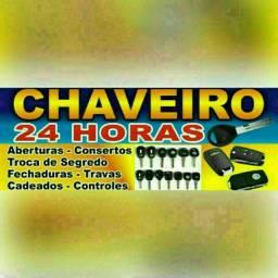 Título do anúncio: Chaveiro atendemos toda Manaus