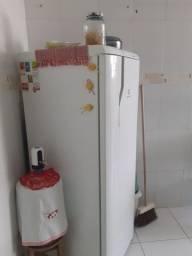 Título do anúncio: Fogão e geladeira