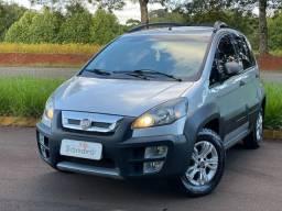 Fiat Idea Adventure dual 4P