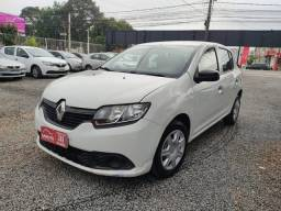 Renault SANDERO AUTHENTIC 1.0 12V