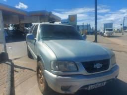 Chevrolet s10 1998 c/ kit gás