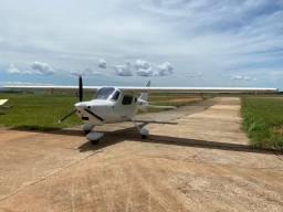 Vendo avião Super Flamingo 2015