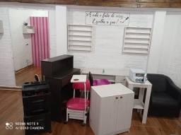 Título do anúncio: Vende se equipamentos p salão