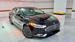 Título do anúncio: Ford Fusion titanium 2.0 GTDi AWD único dono
