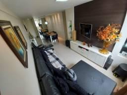 Título do anúncio: Apartamento para venda tem 77 metros quadrados com 3 quartos em Poço