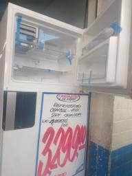 Título do anúncio: Refrigerador Consul 450 litros Frost Free