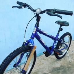 """Bicicleta aro 20"""" Cross"""