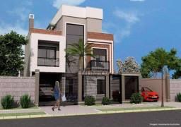 Título do anúncio: Sobrado com 3 dormitórios à venda, 146 m² por R$ 1.024.520,00 - Água Verde - Curitiba/PR