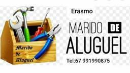 Montador de móveis região Tiradentes e toda Campo Grande