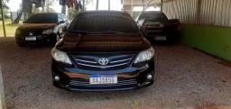 Título do anúncio: Corolla Altis 2012.Completo . *