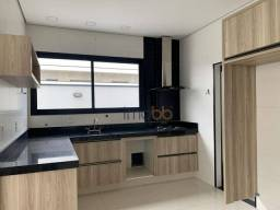 Título do anúncio: Casa com 3 dormitórios à venda, 270 m² - Condomínio Ibiti Reserva - Sorocaba/SP