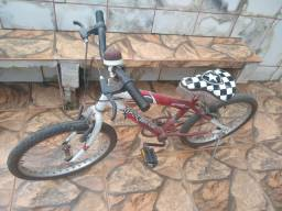 bicicleta para desapego