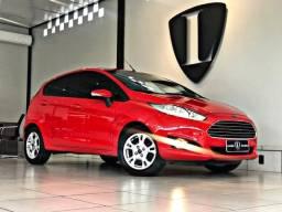 Título do anúncio: Ford New Fiesta 1.5 2014