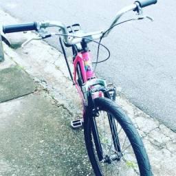 A bike tá no mel , eu tbm troco ne Vink e ne gios , se interresa chamá no zap *0