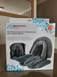 Título do anúncio: Protetor e redutor para bebe conforto