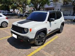 Título do anúncio: Jeep Renegade TrailHawk Diesel 4x4