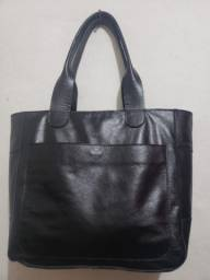 Bolsas de couro legítimo