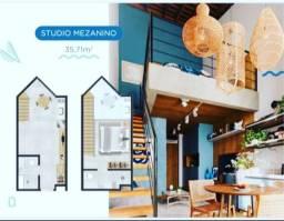 SFR MaxPlural Studio Mezanino Max Carneiros
