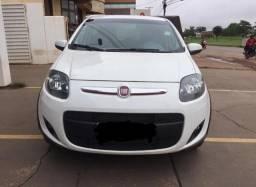 Fiat Palio-2016