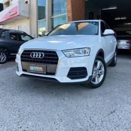Título do anúncio: Audi Q3 TFSI 1.4 flex