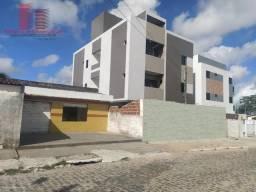 Apartamento para Venda em João Pessoa, Ernesto Geisel, 2 dormitórios, 1 suíte, 1 banheiro,