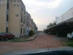 Apartamento Avenida das Torres