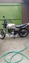 Título do anúncio: Honda CG125