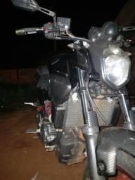 Mt 03 660cc