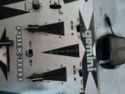Título do anúncio: Mix pmx-100
