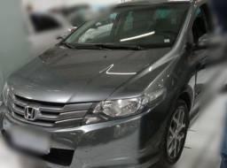 Título do anúncio: Honda City Ex 1.5 - 2011 - Entrada + Assumir Consórcio