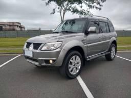 PAJERO TR4 2012/2012 2.0 4X4 16V 140CV FLEX 4P AUTOMÁTICO