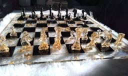 Jogo xadrez/dama