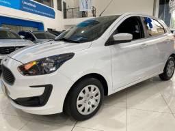 Título do anúncio: Ford KÁ 1.0 *SE Plus*-Flex-2020 (Mecânico)-Único Dono! Garantia Fábrica!