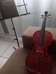 Vende-se um violino Schieffer