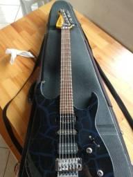 Título do anúncio: Guitarra Arrow 1 Juninho Afram
