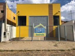 Título do anúncio: Barracão novo na cidade judiciária