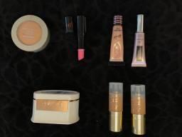 Título do anúncio: Kit de Maquiagens Importadas