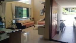 Casa Semimobiliada em Condomínio Fechado - Garça Torta