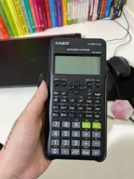 Título do anúncio: Calculadora CASIO fx-82ES PLUS