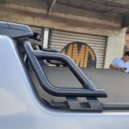 Santo Antônio para carro Fiat Toro