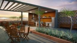 Título do anúncio: Apartamentos de 82m² - 3 dormitórios com suíte, terraço com churrasqueira, depósito e 2 va