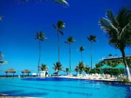 Ancorar Flat Resort (beira-mar de Porto de Galinhas)
