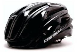 Capacete Bike Cairbull R$220 no dinheiro