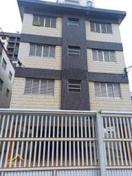 Título do anúncio: Apartamento com 1 dormitório à venda, 62 m² por R$ 170.000,00 - Vila Guilhermina - Praia G