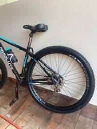 Título do anúncio: Bicicleta Abdolute
