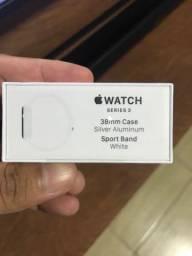 Apple Watch Série 3 - Lacrado